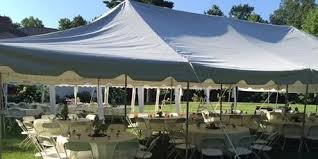 party table rentals near me party tent rentals above all tent and party rental