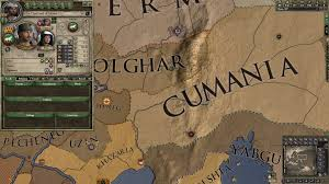 Crusader Kings 2 Map Crusader Kings Ii Horse Lords Expansion Release Date Announced