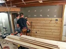 Log Cabin Interior Doors Interior Log Cabin Paneling Tips Interesting Ideas For Home