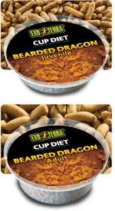 reptile dry pellet food page 1 dbd pet
