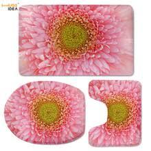 popular pink bath rug buy cheap pink bath rug lots from china pink