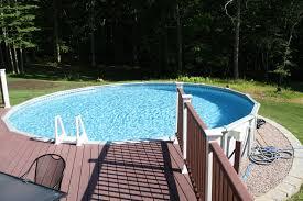 Pool Inground Pool Accessories