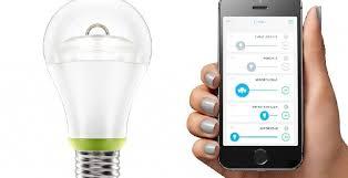 philips smart light bulbs ge smart lightbulbs to take on philips hue slashgear