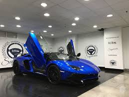 lamborghini aventador sv 2016 lamborghini aventador sv in marbella spain for sale on