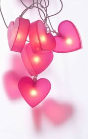Red Heart Fairy Lights by 3997 Best Colour Me Pink Images On Pinterest Pretty In Pink