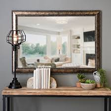 Decorative Mirrors For Bathrooms by Mirrors For Sale Kirklands