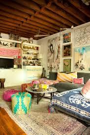 Bohemian Bedroom Ideas Small Mnimalist Living Room Bohemian Apartment Decor With
