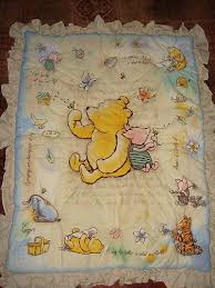 Classic Winnie The Pooh Nursery Decor Bedding 239 Best Baby Ideas Images On Pinterest Nursery Ideas My