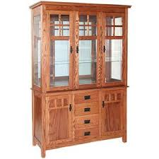 Hutch And Buffet by Shaker Buffet W Hutch By Daniel U0027s Amish Wolf And Gardiner Wolf