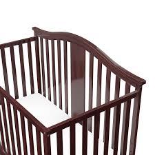 Mattress For Convertible Crib Graco Solano 4 In 1 Convertible Crib With Mattress Reviews Wayfair