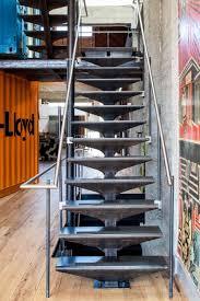 Industrial Stairs Design железная сварная лестница лофт лестницы Pinterest Lofts