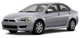 mitsubishi lancer amazon com 2013 mitsubishi lancer reviews images and specs