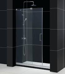 48 In Shower Door Charming Lowes Sliding Shower Door Gloannawin Charming Lowes