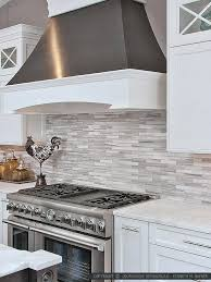 black and white kitchen backsplash white kitchen gray backsplash modern white gray subway marble tile
