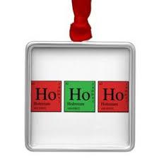 of chemistry ornament custom ornament by shopgibberish