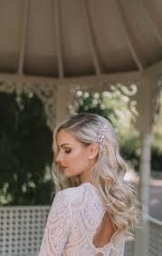 vintage hairstyles for weddings california winter wedding inspiration vintage style deco weddings