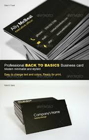 back business card cardview net business card visit card design inspiration