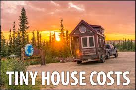 Tiny Tiny House Giant Journey Female Driven Alternative Living