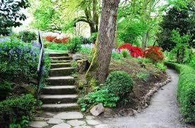 Backyard Steps Ideas 37 Magnificent Backyard Step Ideas
