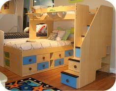 kids captain bed utica mix match jr captain s bed with dorm loft bed children
