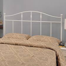 Wrought Iron Headboard Full by White Wrought Iron Headboard Inspirations Also Rickevans Images