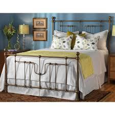 wesley allen beds humble abode