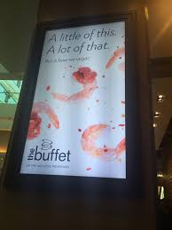 Aria Buffet Prices by Brunch Chic Aria Buffet Brunch