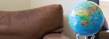 the perfect gift the mova globe mova international