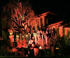 Best Halloween Lights by Front Porch Decorations For Halloween Home Design Ideas