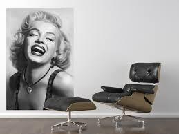 Marilyn Monroe Bathroom by Marilyn Monroe Wall Mural Buy At Europosters