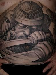 shogun tattoo art by paul booth darkimages com