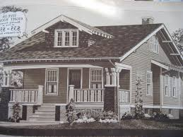 77 best sears kit houses images on pinterest craftsman bungalows