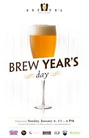 details announced for brewer u0027s backyard brew years day ontario