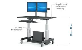 Stand Up Desk Height Desk Stand Up Computer Desk Height Standing Computer Desk Height