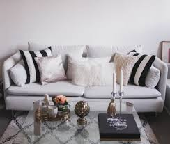 décoration habiller canapé l des coussins emelineb