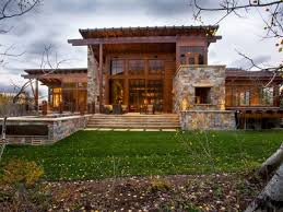 house exteriors rustic home exteriors far fetched modern farmhousee plan small