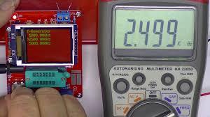 electronics trivia no 226 u2013 w8y2 component tester voltmeter pulse