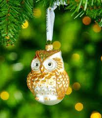 Dillards Christmas Decorations Christmas Ornaments Owl Christmas Ornaments Homemade Owl