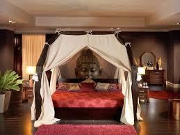 chambre exotique le mobilier bambou pour une décoration exotique exotique bambou