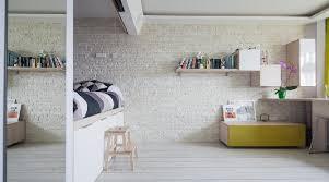 Inspirational Interior Designs A Small Warm Apartment In Russia - Warm interior design ideas