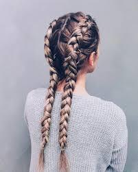 Frisuren Lange Haare Einfach Selber Machen by Zopf Frisuren Leicht Gemacht 2017 Frisuren Und Haircut Ideen