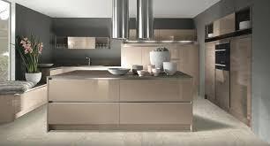 cuisine gris laqué cuisine gris laque cuisines design cuisine blanche et grise laquee