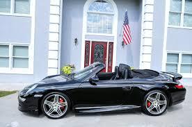 2005 porsche 911 s fs 2005 porsche 911 s cabriolet techart package chrono