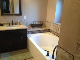 Bathroom Remodel Project Fortenberry Home Improvement Bathroom Remodeling Project H U0026h