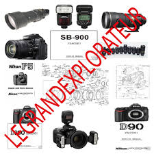 100 nikon manuals 14 best instruction manuals images on