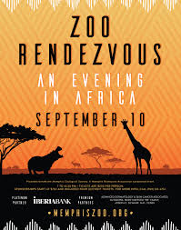 Zoo Lights Memphis Tn by Upcoming Events Zoo Rendezvous I Love Memphis