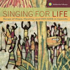 Designing Women Aids Singing For Life Songs Of Hope Healing And Hiv Aids In Uganda
