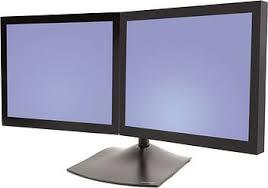 ecran pc bureau ergotron support de bureau écran achat accessoire pour