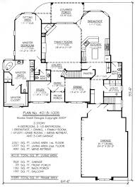 5 2 story house floor plans with loft slyfelinos com bedroom one 3
