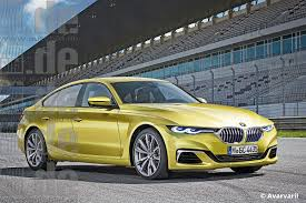 future cars 2020 2020 bmw 4 series gran coupe rendering